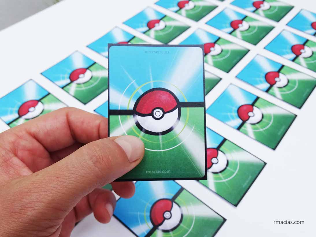 how to play pokemon cards simple